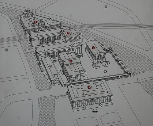 berlin plan der museumsinsel james simon galerie 3 flickr. Black Bedroom Furniture Sets. Home Design Ideas