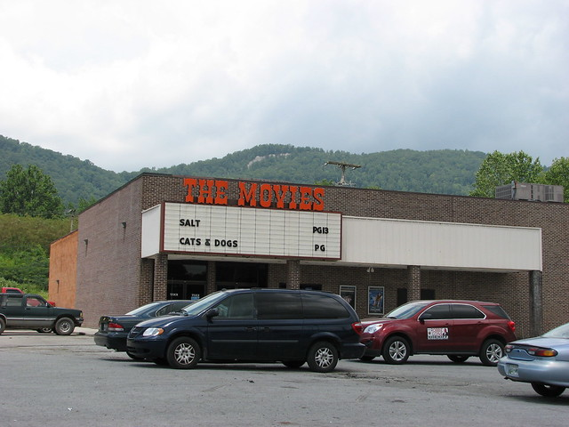 the movies lafollette tn flickr photo sharing