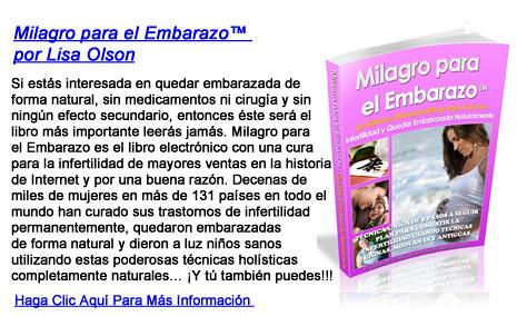 MILAGRO PARA EMBARAZO LISA OLSON EBOOK