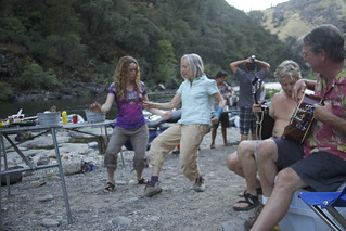 Dancing in the Kitchen | by Northwest Rafting Company