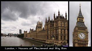 London - Houses of Parliament | by Georgie Sharp