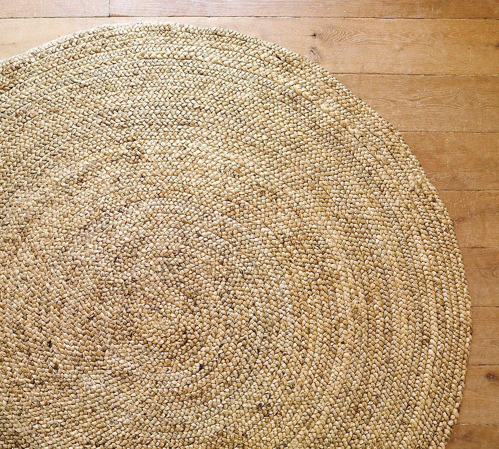 Seagrass Round Rug Stylemakertv Flickr