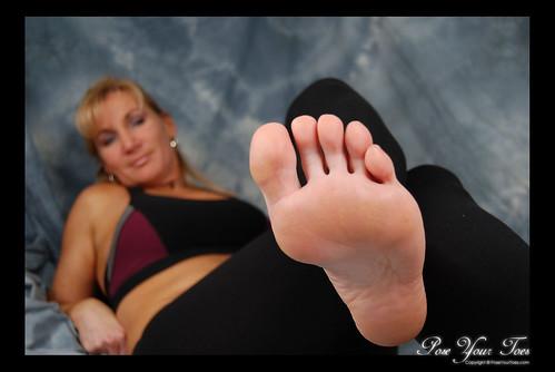 Mature Milf Feet 94