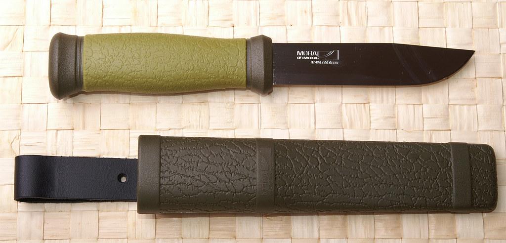Good Kitchen Knife Design
