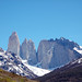 cuernos (horns)...the main view of Torres del Payne