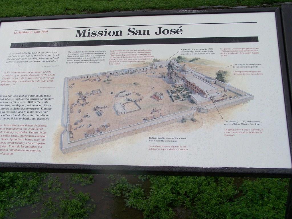 Mission San Jose y San Miguel de Aguayo- San Antonio TX (3… | Flickr