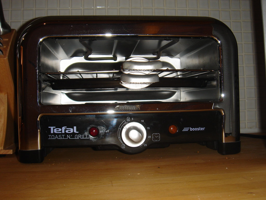 tefal toast  u0026 39 n u0026 39  grill