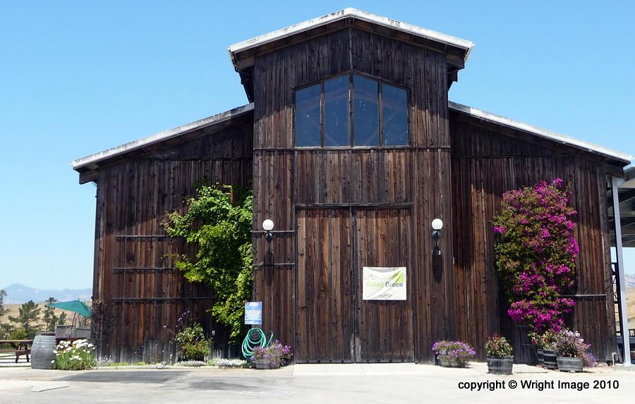 Harmony Cellars | by Kimberley Renee Harmony Cellars | by Kimberley Renee & Harmony Cellars | The wine barn at Harmony Cellars. They havu2026 | Flickr