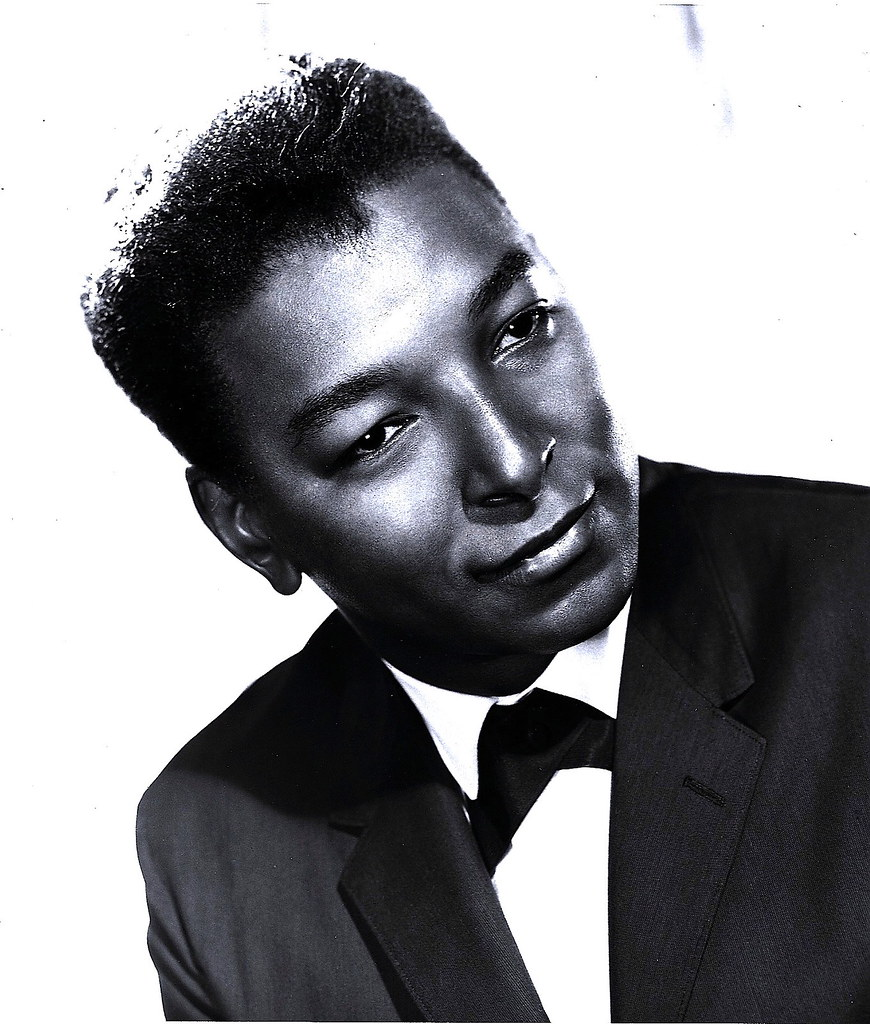 The Famous Music Composer Conductor Arranger Producer Bobby Martin