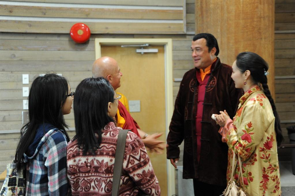 Chungdrag Dorje (Steve...