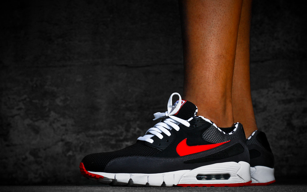 différemment caa1c 10ac9 Nike Air Max 90 Current