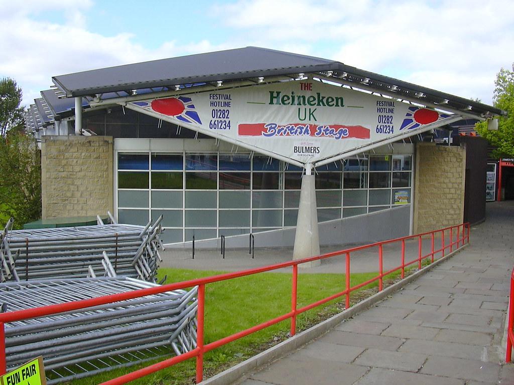 colne sports centre swimming pool lancashire pendle lei flickr