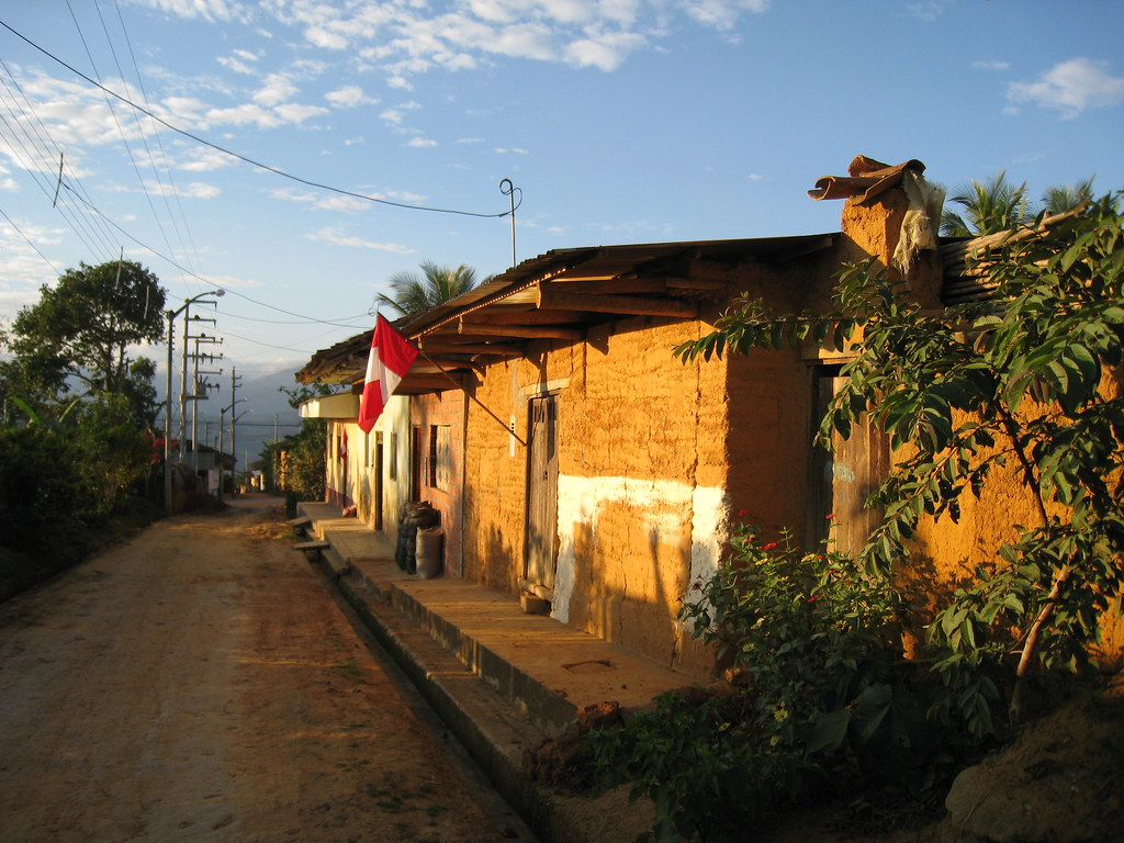 Tarapoto (Peru)