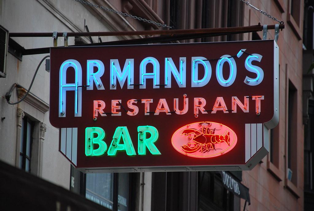 Armando S Restaurant Centennial Colorado