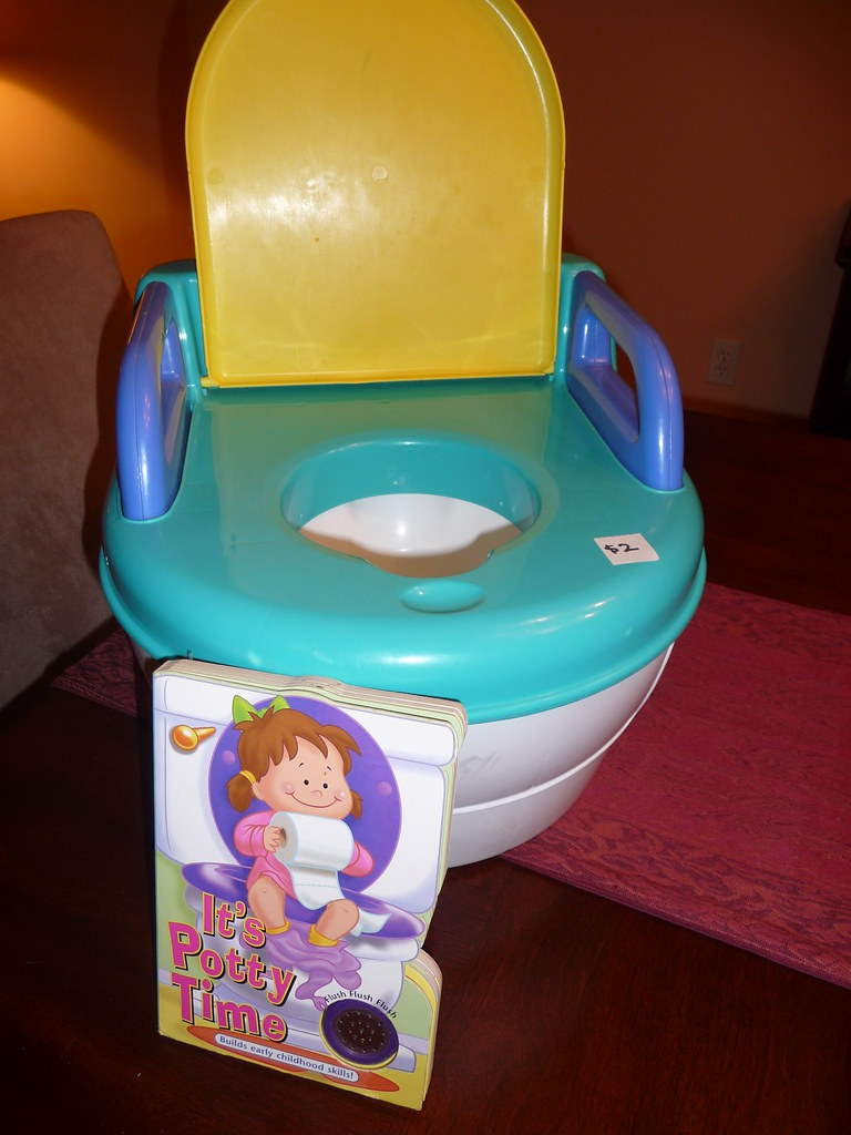 Safety Step Safety 1st Potty N'step Stool