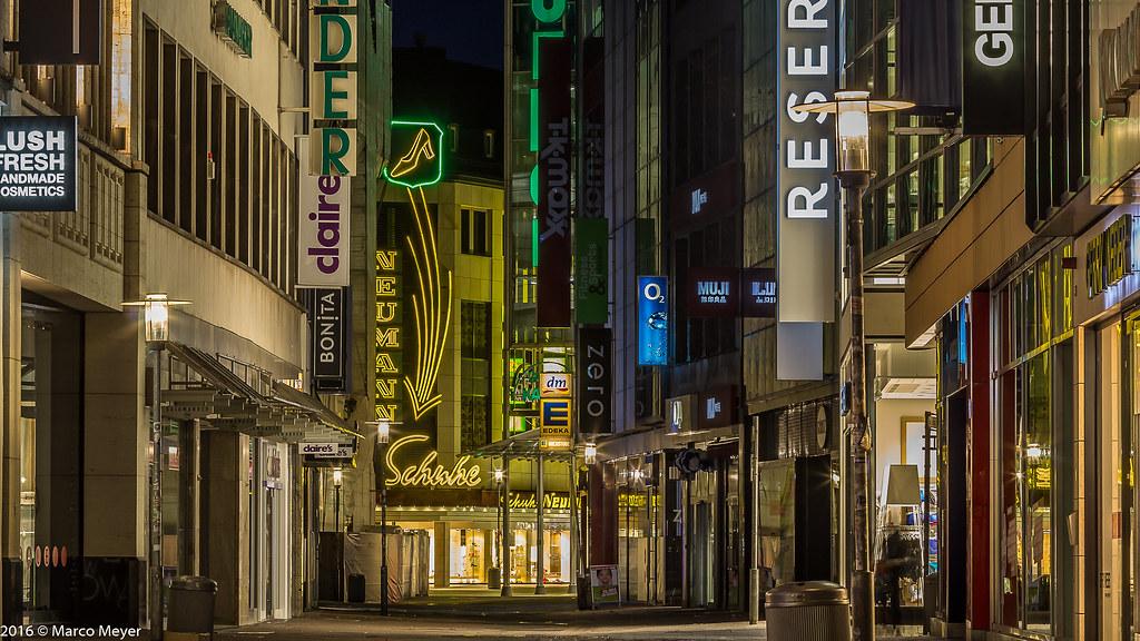 Usm Hannover hannover nightlife marco meyer flickr