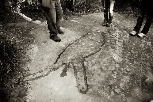 Rock carving | by Sha Sha Chu