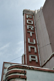 Fortuna Movie Theater | by Hitchster