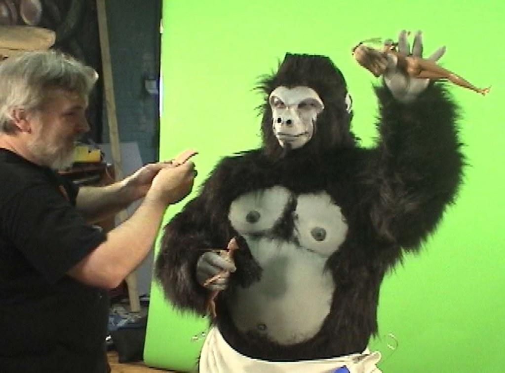 Kinky Kong 57