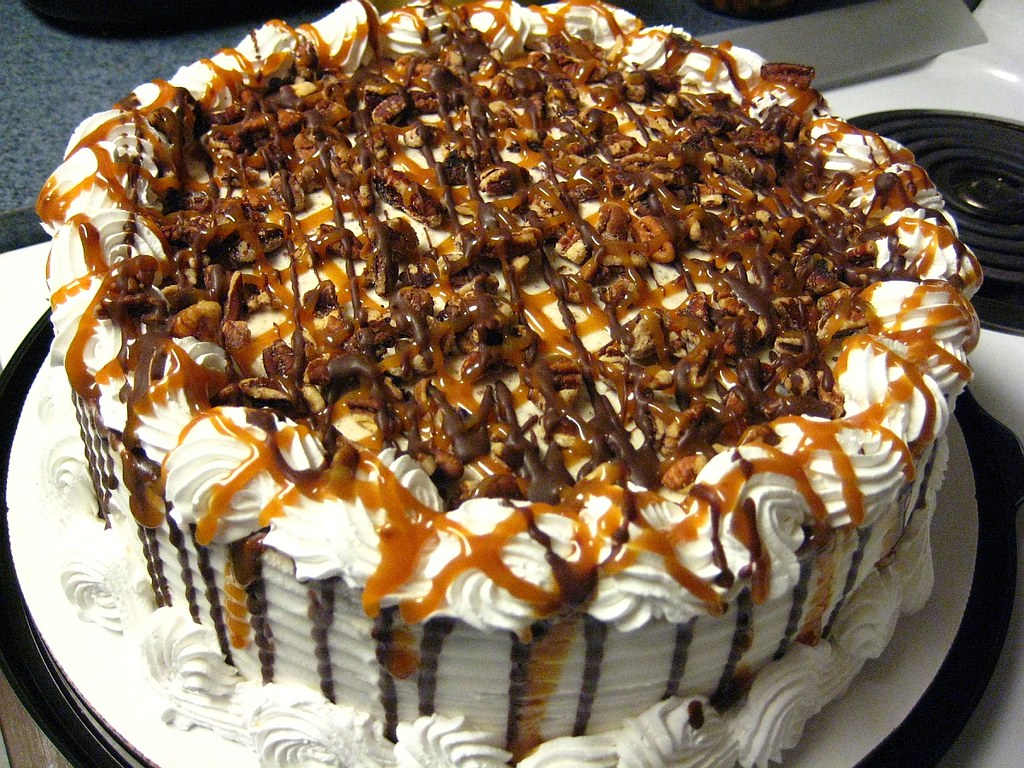 Dairy Queen Cake Recipe
