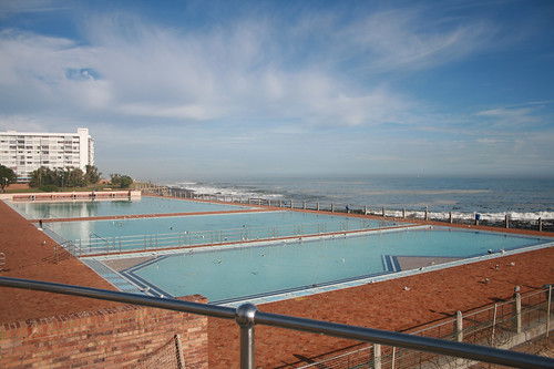 Cape Town Sea Point Swimming Pool Berylmd Flickr