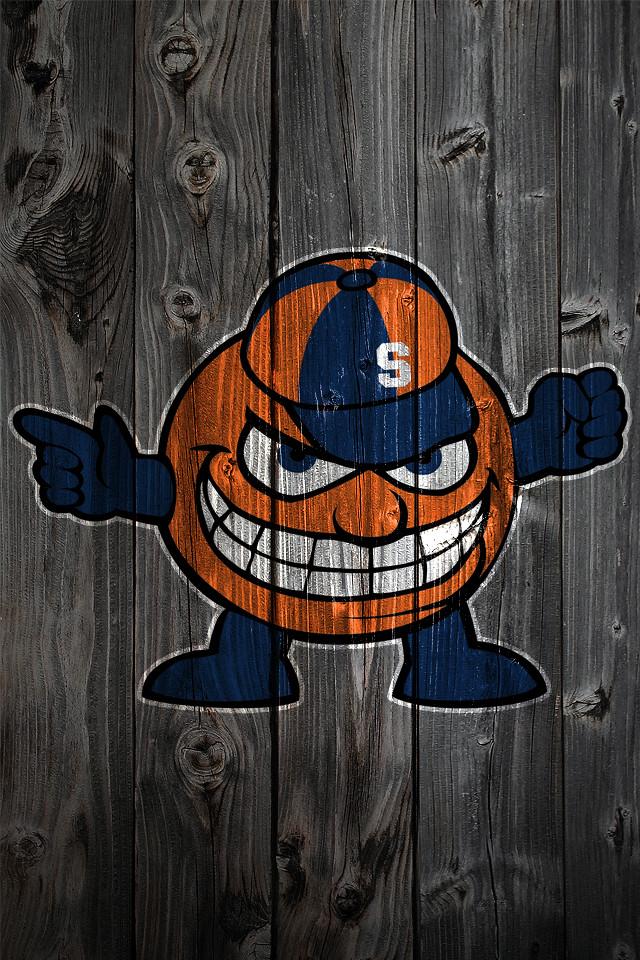 Syracuse Orange Wood Iphone 4 Background Syracuse Orange L Flickr