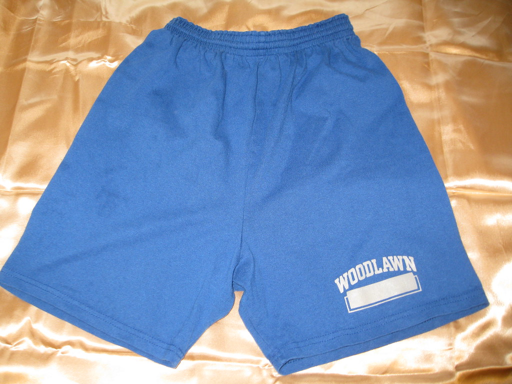 Woodlawn Middle School-Shorts-Long GroveIL | Gym Clothes | Flickr