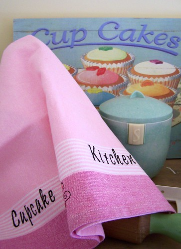 Decorate Your Kitchen With Cupcake Decor Fancy Cupcake
