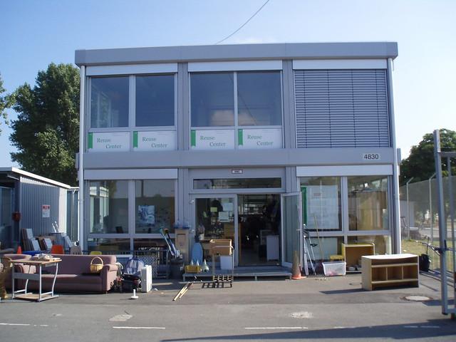 heidelberg reuse center flickr photo sharing. Black Bedroom Furniture Sets. Home Design Ideas