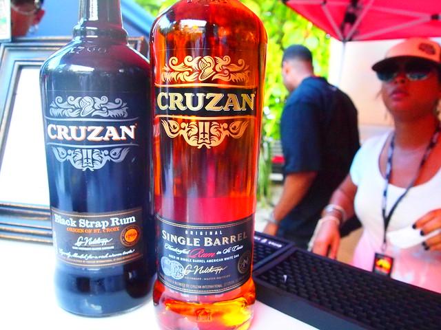 Cruzan Rum from St. Croix, World's Greatest Rum