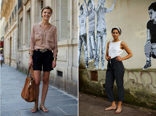 Italian women clothing style