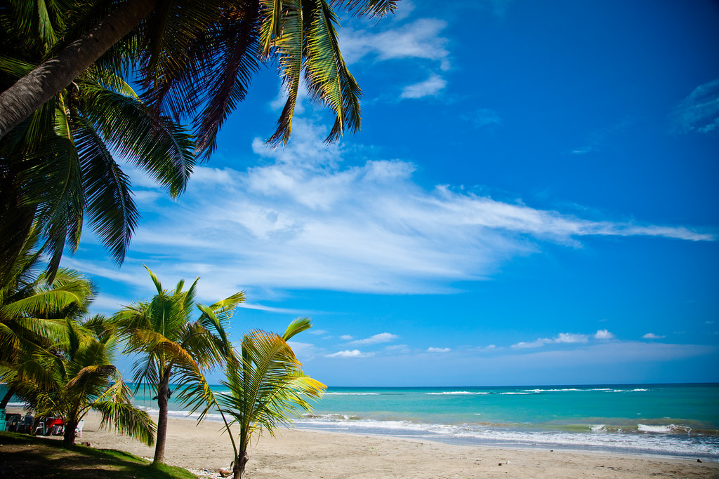 Most Beautiful Caribbean Island Beaches
