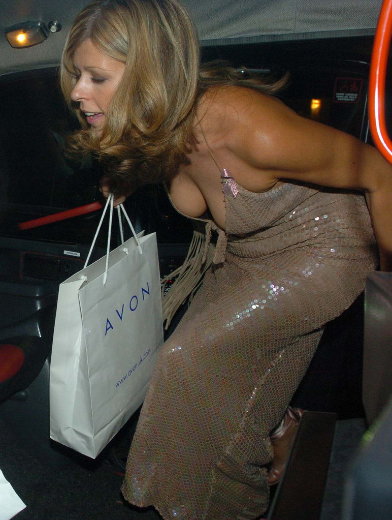 Celebs leaving the TV QUICK Awards 2004 | Picture must be ...