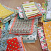 A notion or two fabrics for July