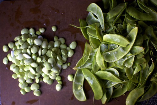 lima beans | by smitten kitchen