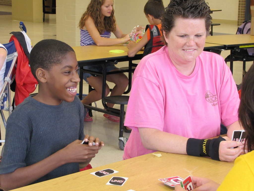 Special Needs Summer Camps Long Island