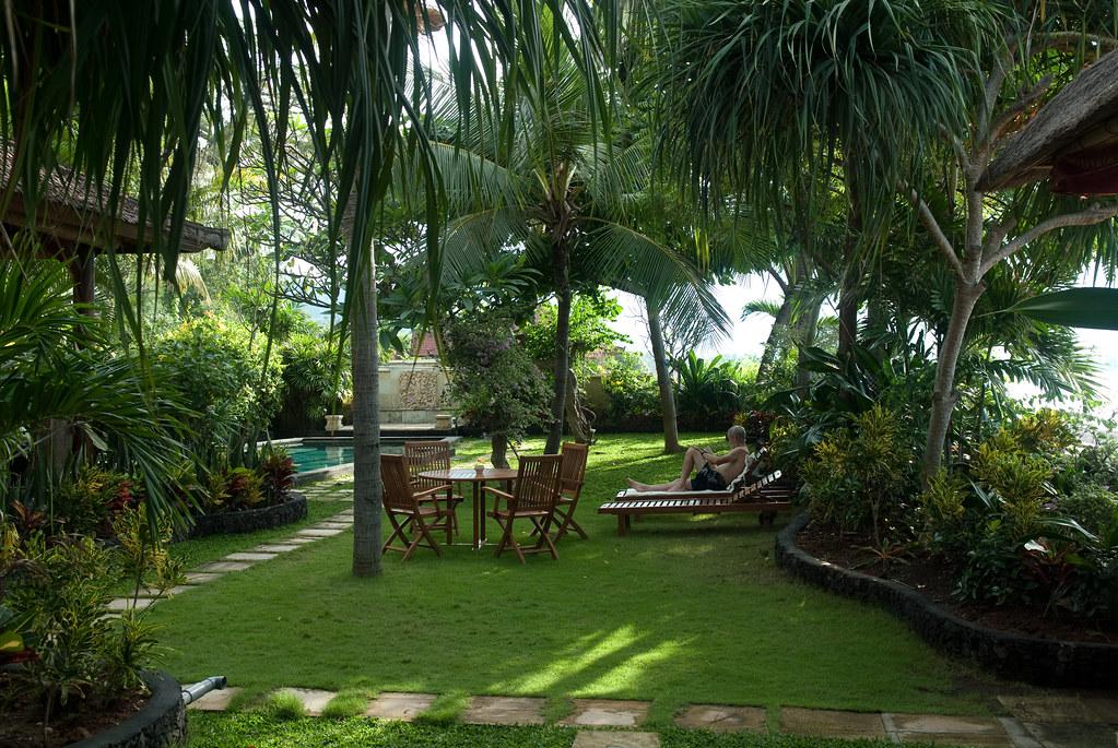 Bali Beach House Jamaican Treasures