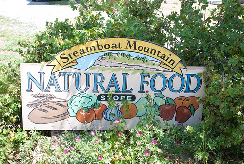 Steamboat Mountain Natural Foods