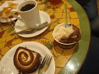 Gelato, Coffee and other Yummiliciousness | by juliejordanscott