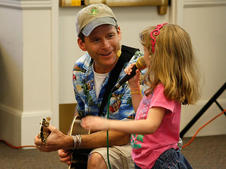 Mr. Stinky Feet - August 3, 2010 | by Kansas City Public Library