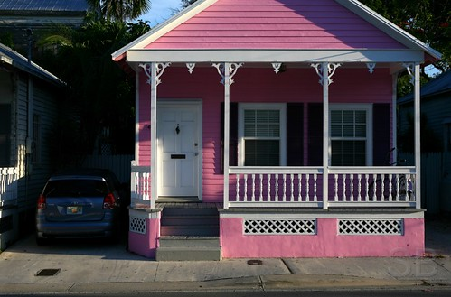 little pink house | by Studiobaker
