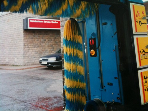 California Rohe This Car Wash Is Now A Istobal Tiger