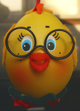 Funny Egg Chicken Iphone App Easter Eggs And