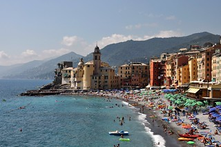 Camogli | by Food Lovers Odyssey