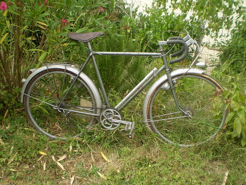 rene herse ideal randonneur | by nicbordeaux
