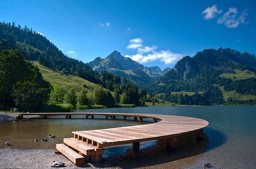 Lac Noir - Schwarzsee