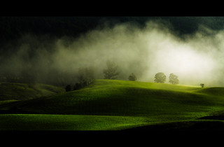 Smokies hills ( finalist in the Oasis Contest 2011) | by www.davidbutali.net