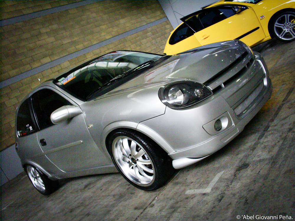 Chevy C2 2009 Tuning Sitca 2010 4to Sal 243 N Internacional