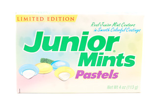 Junior Mints Pastels Box | by princess_of_llyr