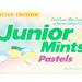 Junior Mints Pastels Box